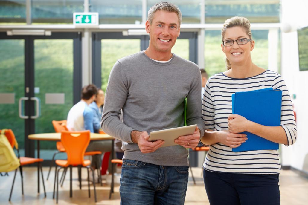 Coaching zum Selbstbewussten Lehrens