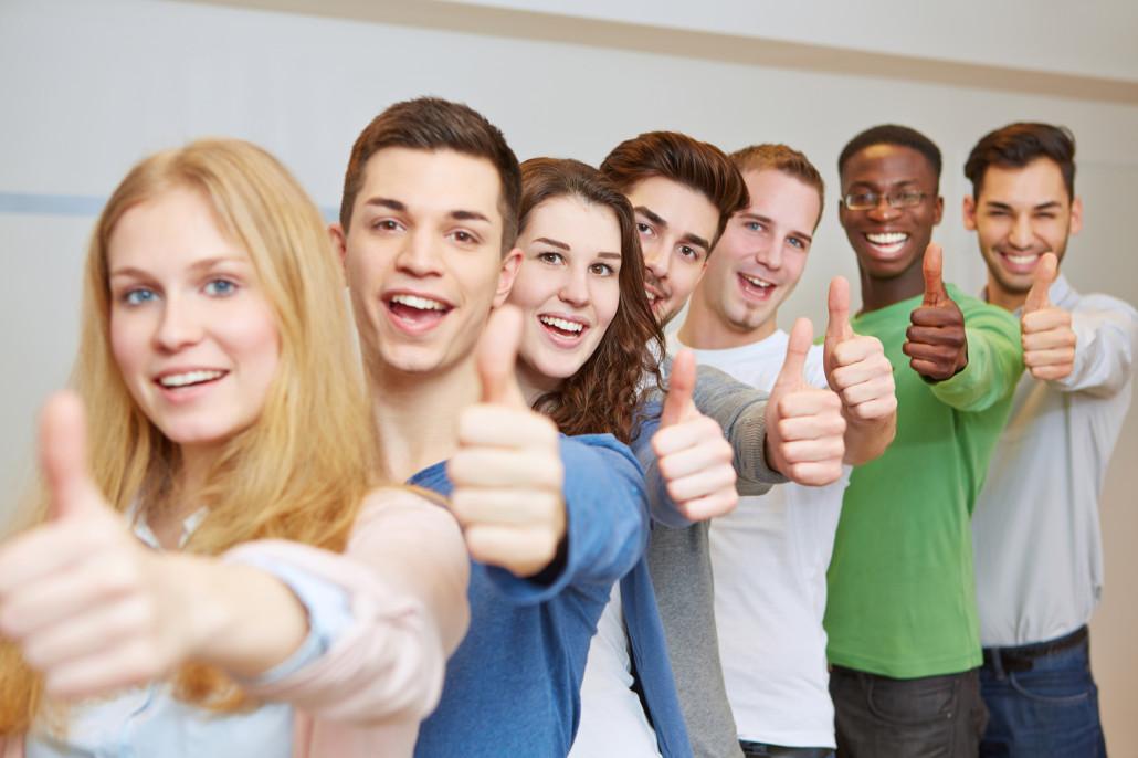 Coaching gegen Prüfungsangst Erfolgsversprechend